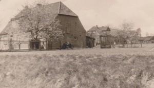 Haus & Garten in den 50ern